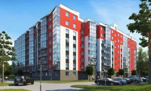 Ленинградская область вводит больше всего жилья