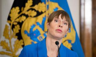 Президент Эстонии публично поддержала США на Ближнем Востоке