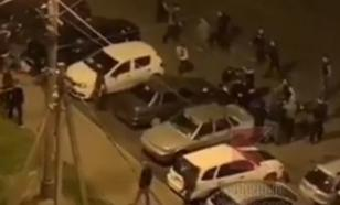 Массовая драка со стрельбой - итог ДТП в Краснодаре