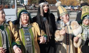 Жители отдаленных сел Якутии проголосуют первыми
