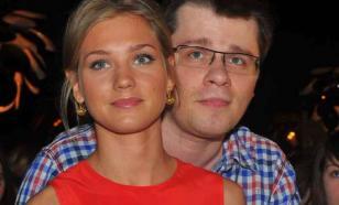 Харламов уже подал на развод с Асмус