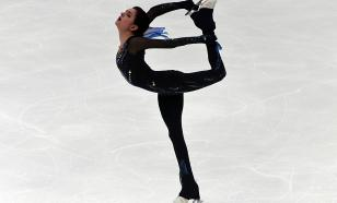 Медведева провела первую тренировку после возвращения к Тутберидзе