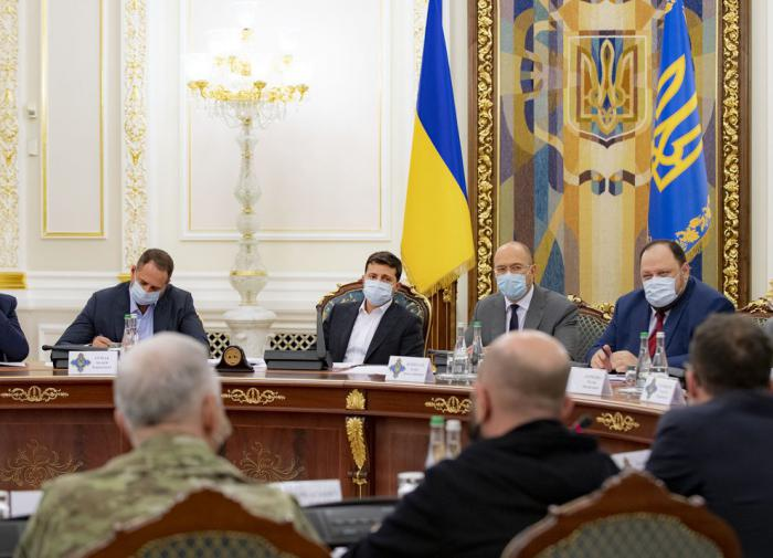 Депутат Рады: Зеленский близок к импичменту