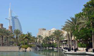 Эмираты на очереди: рейсы в ОАЭ под угрозой