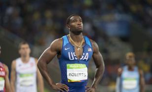 CAS простил американца Коулмана за пропуск трёх допинг-тестов