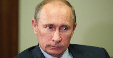 Россия не допустит снижения эффективности своих ядерных сил - Путин