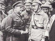 Блюхер: Немецкие корни красного маршала