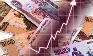 Белая полоса в российской экономике: Нефть растет, рубль укрепляется