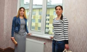 Более 600 сирот Подмосковья получили жилье в этом году