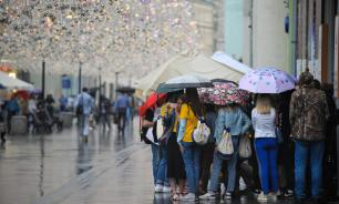 """Синоптики прогнозируют на конец июля """"температурную пилу"""""""