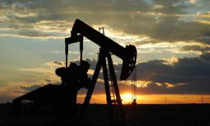 Мировые цены на нефть выросли на 5,62%