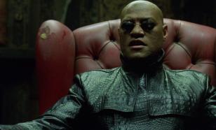 """Стало известно, почему в """"Матрице 4"""" не будет Морфеуса"""
