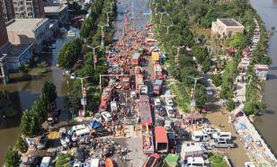 Ливни в центральной провинции Китая: 302 погибших, 50 пропавших без вести