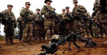 """Эстония и НАТО обещают расстреливать """"вежливых людей"""""""
