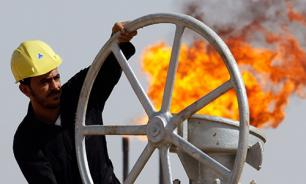 В сравнении с российскими запасами газа месторождение в Средиземном море – капля – эксперт