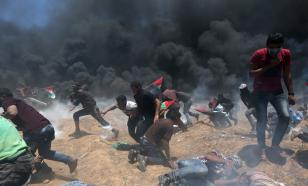 Палестина: стратегическая ошибка США и Израиля