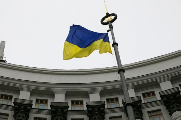 Вице-спикер Рады потребовала отменить указ президента России о выдаче паспортов жителям ЛДНР