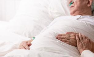 Британские ученые назвали вздутие живота признаком рака печени
