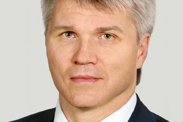 Ласицкене ответила Колобкову на предложение войти в руководство ВФЛА