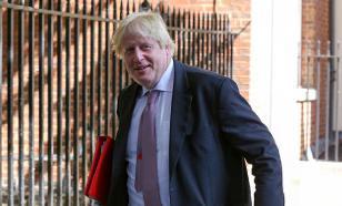 Бизнес Британии переживает серьезный спад