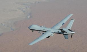 Франция отправила дроны с бомбами в Западную Африку