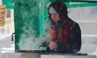 В Краснодаре дети массово отравились на праздновании Масленицы