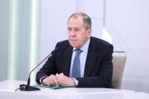 """Лавров: Антироссийская риторика - то же самое, что """"рефлекс Павлова"""""""