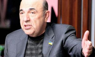 """На Украине заговорили о """"тайном меморандуме"""" с МВФ"""