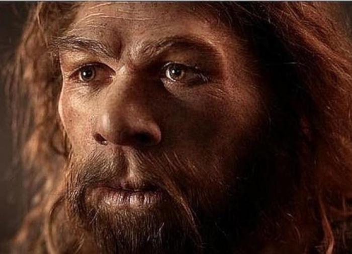 Древние люди украшали себя морскими ракушками