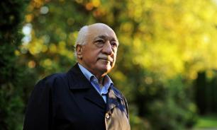 Оппозиционный проповедник Гюлен осудил решение Анкары о своем заочном аресте