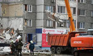 Ижевчане из рухнувшего дома получат новые квартиры