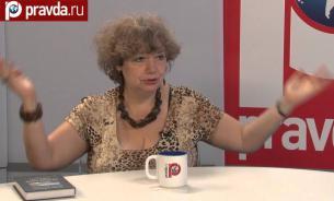 """Мария Арбатова: """"Если народ проглотит пенсионную реформу, с ним можно делать что угодно"""""""
