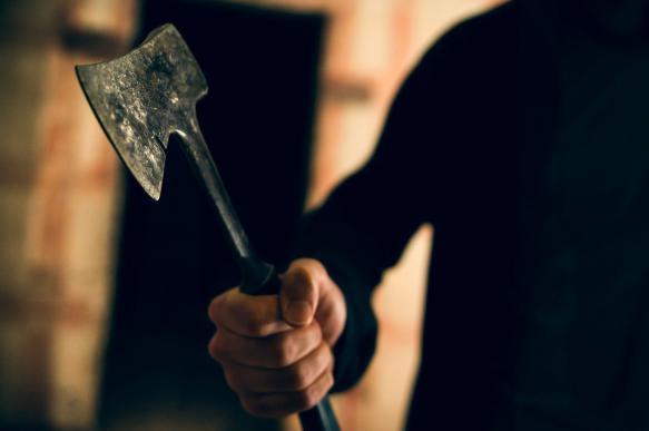 Кровавая драма едва не случилась в школе во Владимире