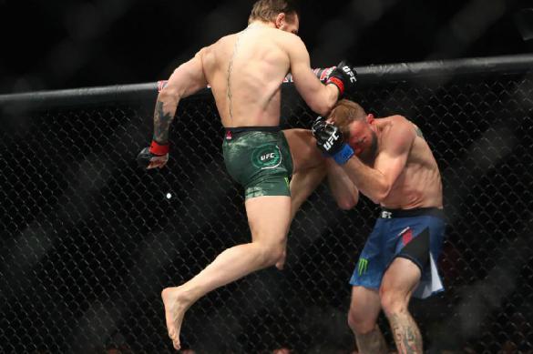 """Кашин назвал бойцов MMA """"животными"""", а зрителей """"быдлом"""""""