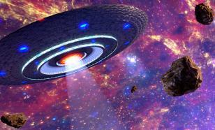 Уфологи: на другие планеты нас не пустят