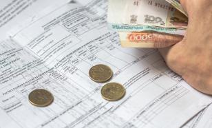 В России могут снизить расходы семей на оплату ЖКХ