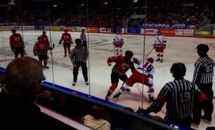 КХЛ проведёт матч регулярного чемпионата в Иерусалиме