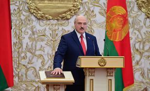 Почему Лукашенко провел тайную инаугурацию
