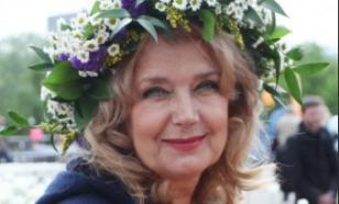 Ирина Алфёрова отметила 70-летний юбилей