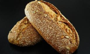 Хлебный Спас провожает лето