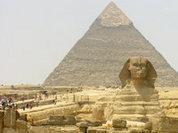Археологи нашли в Египте несколько десятков нетронутых гробниц