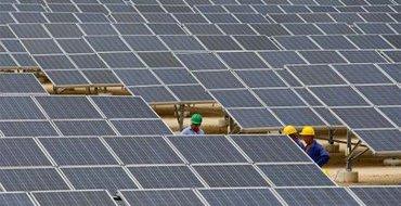 Саудовская Аравия откажется от нефти в пользу Солнца