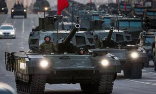 В России появится еще одна танковая армия