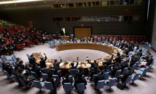 США заблокировали в Совбезе ООН заявление РФ по обстрелу дипмиссии в Сирии