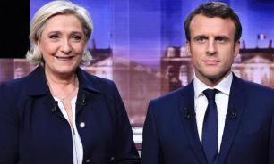 Французские выборы: драма в двух действиях с неизбежным финалом