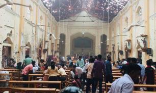 Число погибших на Шри-Ланке превысило 180 человек