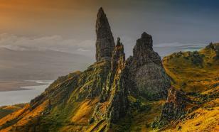 Отправляемся в Шотландию: вересковый эль и замки с привидениями