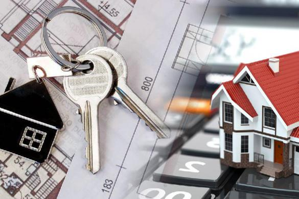 В России выросло количество афер с недвижимостью