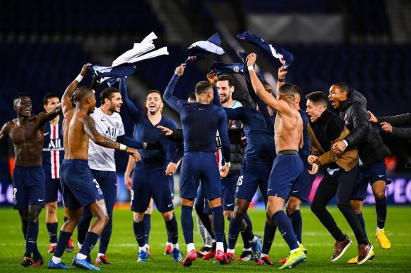 УЕФА хочет доиграть сезон: как изменится система отбора в еврокубки?