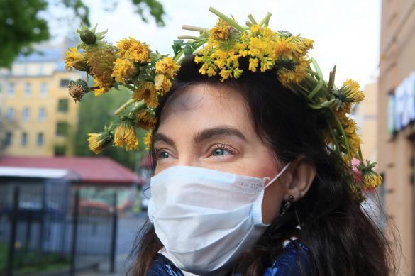 Назван возраст москвичей, которые заразились коронавирусом